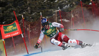Matthias Mayer: Victory in Lake Louise with new ski boots