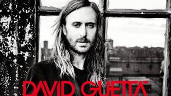 """David Guetta løfter sløret for en stjernespækket trackliste til det kommende album """"Listen""""."""