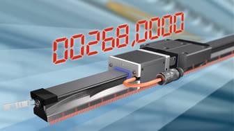 IMS A är ett nytt mätsystem från Bosch Rexroth