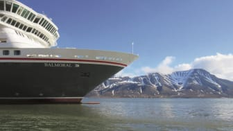 Fred. Olsen Cruise Lines teases 2022 programme with early launch of scenic Canada and remote Spitsbergen sailings