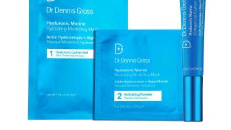 Dr Dennis Gross Hyaluronic plumit up julkit