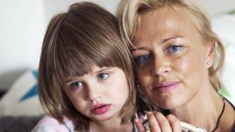 Liv med autism – sorg, frustration, hopp och förtröstan
