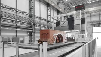 No 4: The 10 largest machine tools in the world