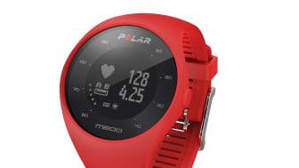 Polar M200 punainen