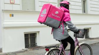 Nå leverer foodora fra butikker i Trondheim