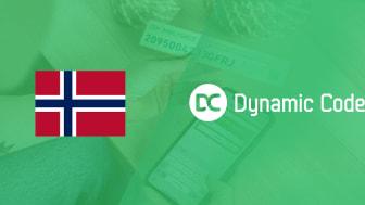 Dynamic Code växlar upp i Norge