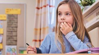 Skrivglappet - en dokumentär om ungas bristande skrivförmåga