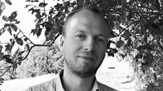 Under 40. Dagfinn Sagen, MDH Arkitekter
