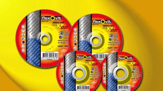 Flexovit Mega-Line MaXX Cut - produkt 2