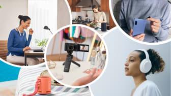 Pour les femmes qui aiment les gadgets : Les 7 gadgets Sony indispensables pour cet été