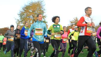 Deltag i internationalt crossløb ved FænøSund