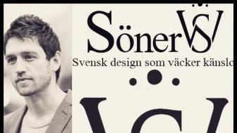 Klockor herr - Herrklockor från Svenska klockmärket SÖNER gör succé