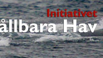 Initiativet Hållbara Hav nominerat till Nordiska Rådets Natur- och Miljöpris
