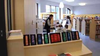 Buchhändler Martin Scheller