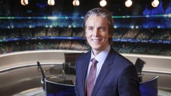 På Bygg Reis Deg møter du Jan Åge Fjørtoft, tidligere fotballproff og nå Viasat-kommentator.