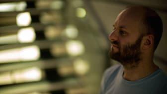 DJ Andy Stott udforsker stilhed og støj med smukke lydbilleder i VEGA