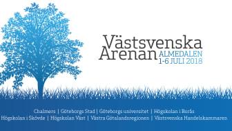 Breda samhällsfrågor i fokus för Västsvenska Arenan