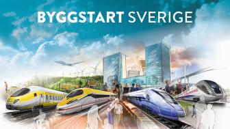 """""""Byggstart Sverige""""  arrangeras för andra gången."""