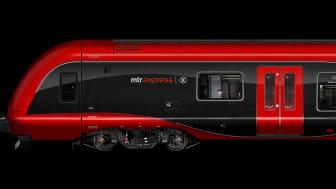 MTR Express ökar sin biljettdistribution med ny partner