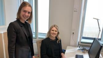 I fjor fikk Marie Strande Nilsen skygge forsknings- og høyere utdanningsminister Iselin Nybø. I år stiller Nybø igjen opp som leder, og Kaja Harvik Rygh  gleder seg til å følge henne torsdag 19. september.