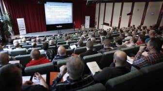 SSG Säkerhetskonferens 2013