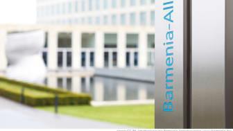 Die Hauptverwaltungen in Wuppertal