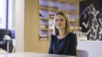 Niina Ratsula, Code of Conduct Company, Kuva: Robert Lindström/Presser Oy