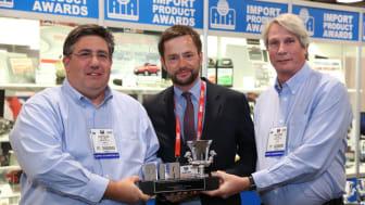 Liqui Molys rengöringsmedel för dieselpartikelfilter har utsetts till Årets innovation i USA