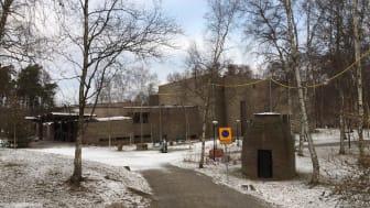 Byggmästargruppen bygger åt Svenska kyrkan