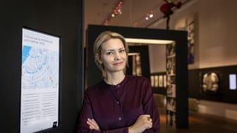 Caroline Mårtensson, utställningsproducent