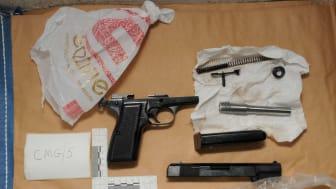 Firearm Lab 2