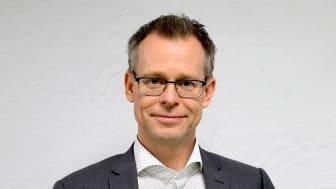 Bengt Widstrand ny VD Finja Betong