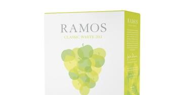 Ny vit box från demonproducenten Ramos!