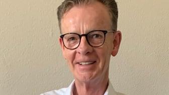 Michael Gertges, Geschäftsführer der LORENZ Orga-Systeme GmbH