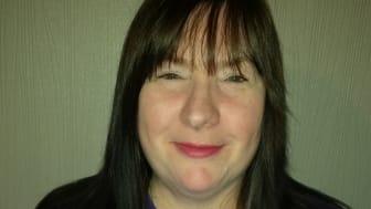 Stoke-on-Trent stroke survivor takes on Resolution Run for the Stroke Association