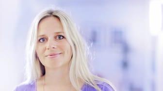 Carina Månsson med i kampen om titeln som Årets Affärsnätverkare 2013!