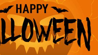 Halloween på DollarStore