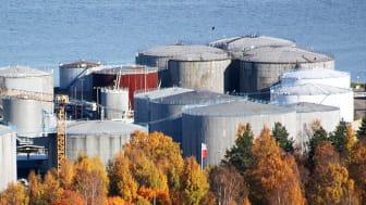 Nu har den nya tjänsten SSG Level dragit igång. (Foto: Lina Åström)
