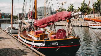 Kieler Traditionssegler