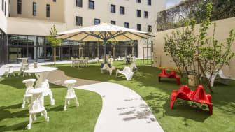 JO&JOE växer – öppnar Open House i Paris Gentilly