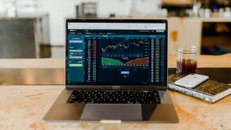 Företag inom bank och finans betalar högt pris vid ransomware-attacker