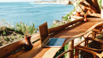 Your communication doesn't have to go on holiday