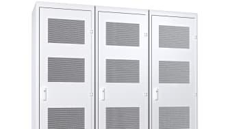 Ny generation af lithium-ion batterier til UPS-anlæg