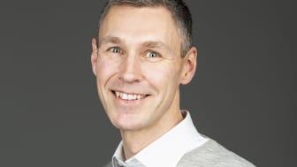 Henrik Munthe kommer närmast från rollen som VD för Prosales Consulting som under 2019 förvärvades av Mercuri International Group.