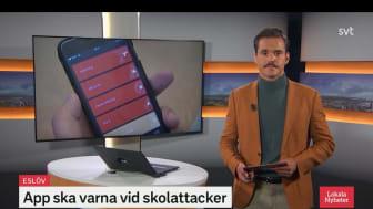 Källa: SVT Nyheter