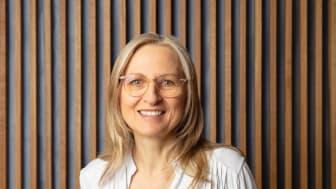 Martina Buchhauser, Senior Vice President Procurement