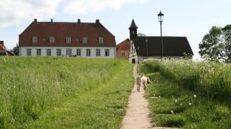 Meierei Louisenlund: Eine Jahrhunderte alte Geschichte