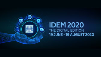 IDEM brings together a global community of dental professionals in spite of social distancing requirements, reaffirming its position as Asia Pacific's key dentistry event, renowned for learning and networking.