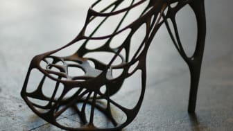 Tekniska museet medverkar i ny utställning om musik och