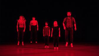Releasefest avslutar Parzival på Backa Teater